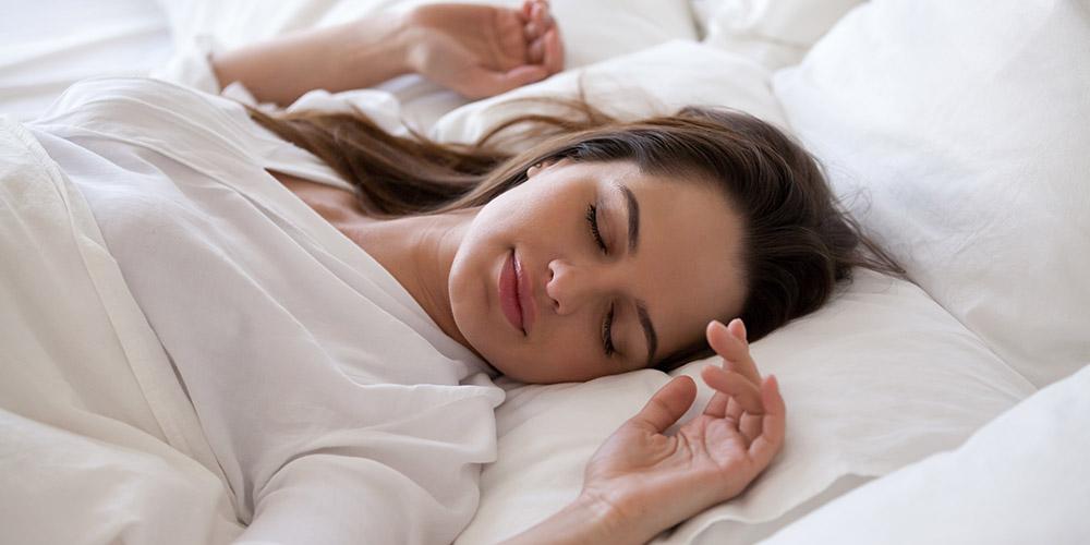 Cara cepat tidur adalah dengan menjaga suhu kamar tidur