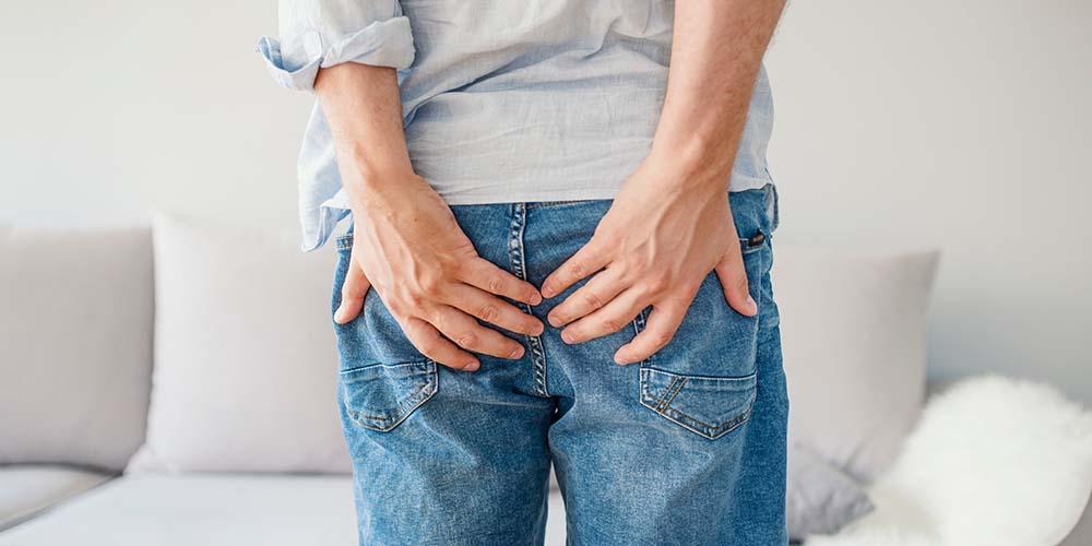 Penyebab bisul di pantat adalah infeksi bakteri