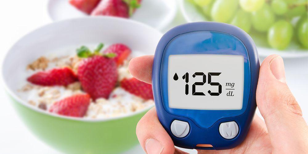 ukur diabetes