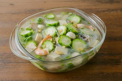 sayur oyong udah adalah menu sayur segar favorit untuk buka puasa lainnya