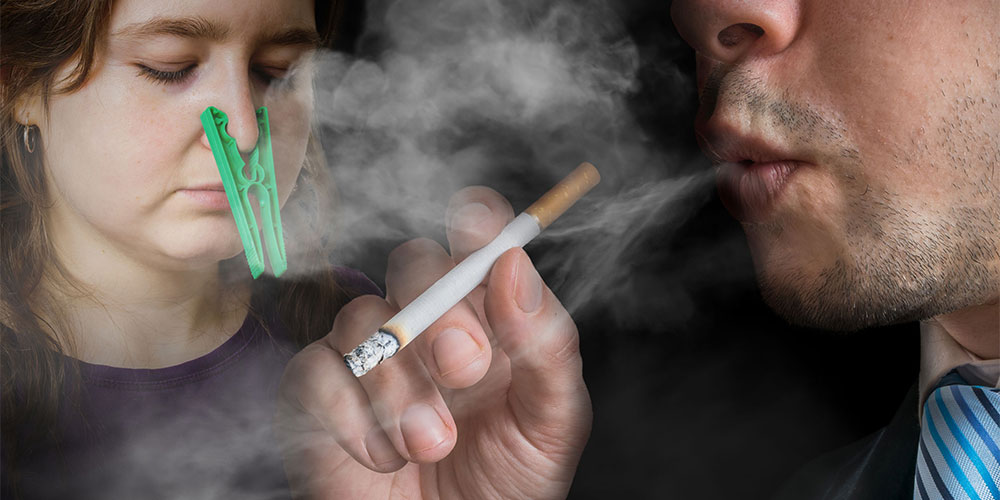 sosiopat tetap merokok