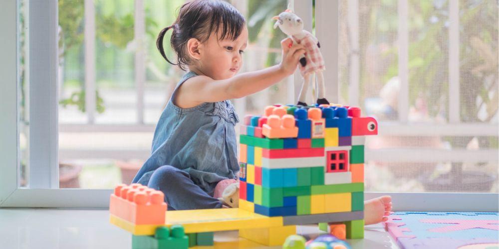 Kreativitas anak