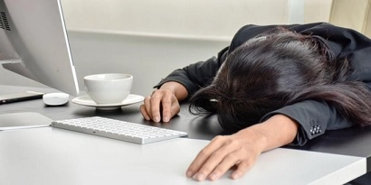 Manfaat zat besi salah satunya untuk hilangkan lelah