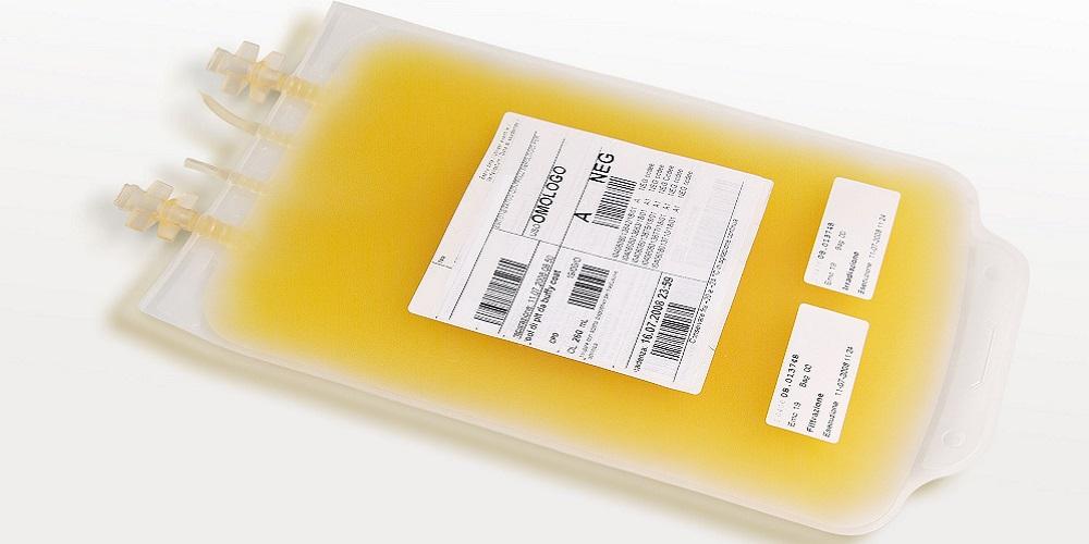 Terapi plasma konvaselen bukan hal baru dalam dunia medis