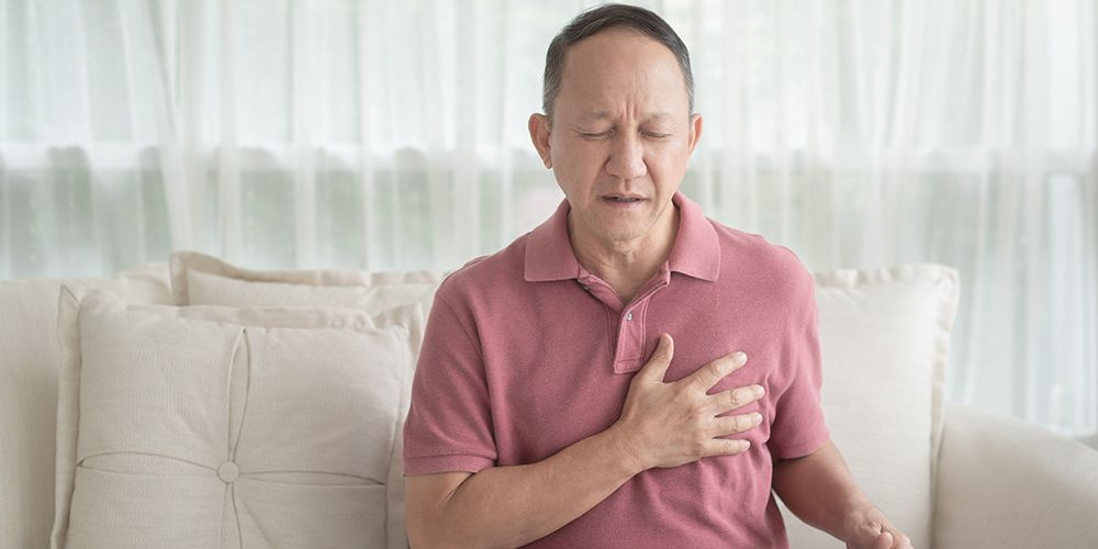 Cara mencegah serangan jantung