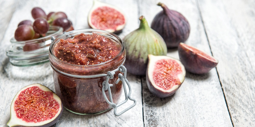 Buah fig pantangan diabetes