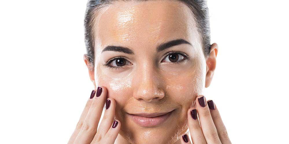 Manfaat VCO di kulit bisa hilangkan jerawat