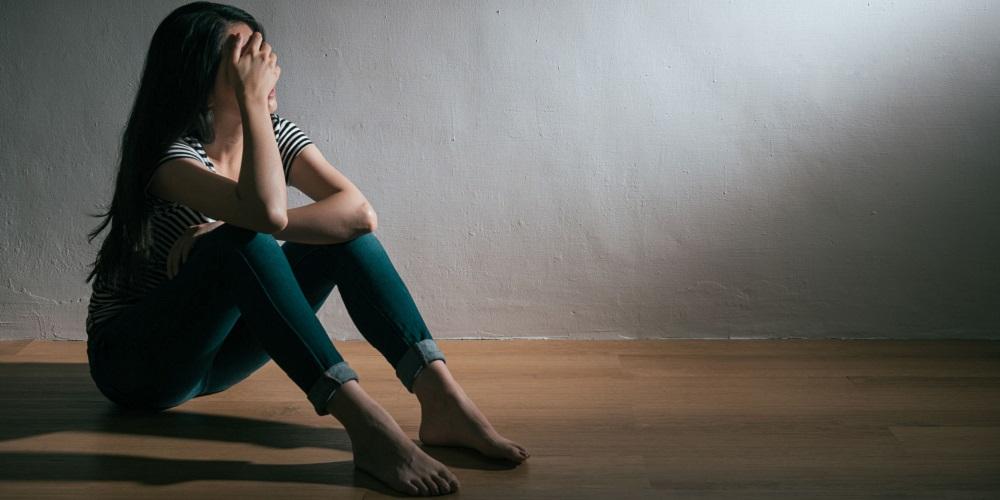 Stres adalah reaksi alami tubuh saat merasakan bahaya