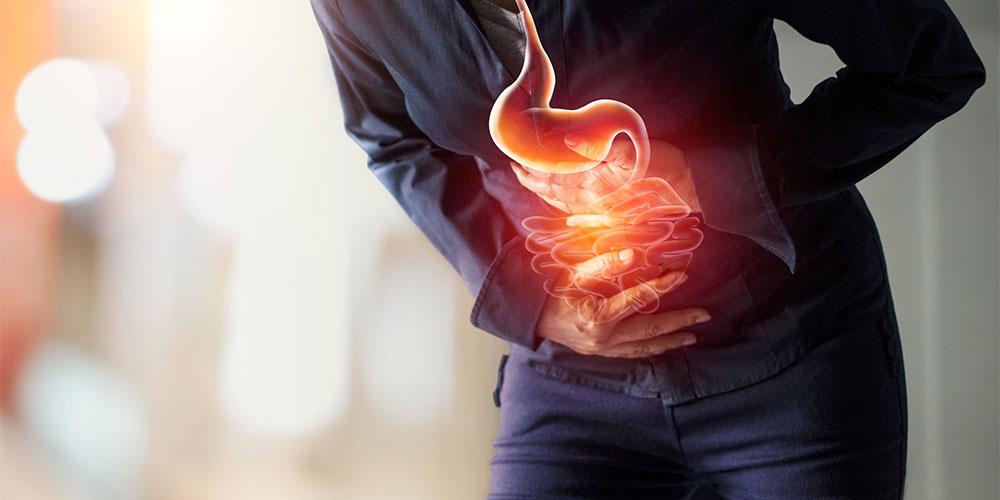 Kekurangan enzim sistem pencernaan dapat menyebabkan gangguan pencernaan