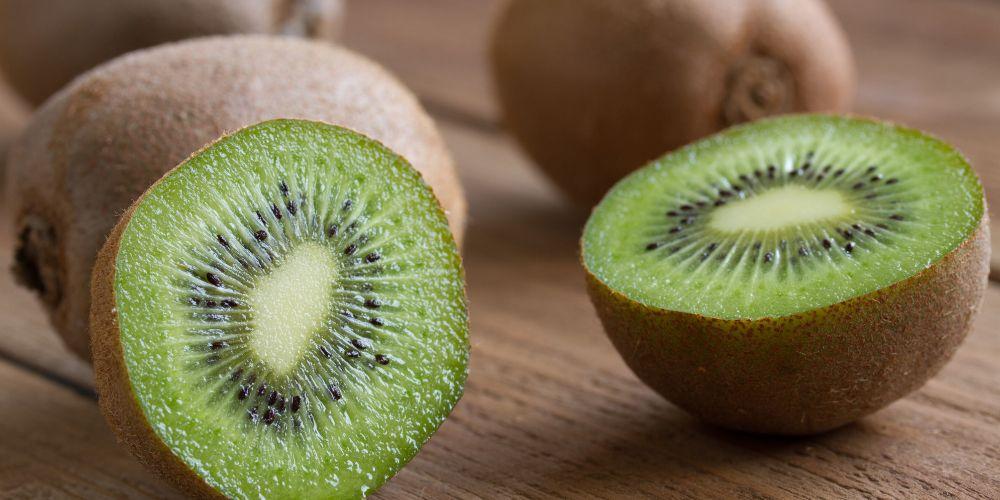 Buah kiwi
