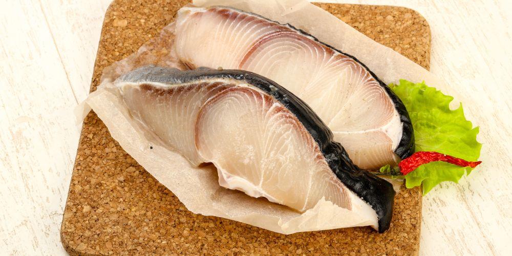 Ikan hiu tinggi merkuri dan berbahaya bagi janin