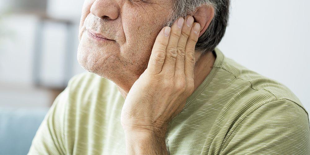 gangguan pada telinga