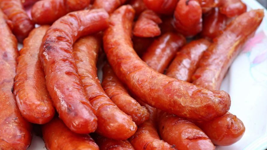 Makanan penyebab diabetes memang lezat, tapi tidak menyehatkan