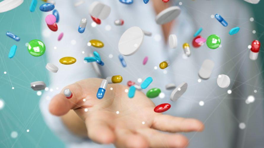 Efek samping antibiotik pun mampu menyebabkan kejang-kejang