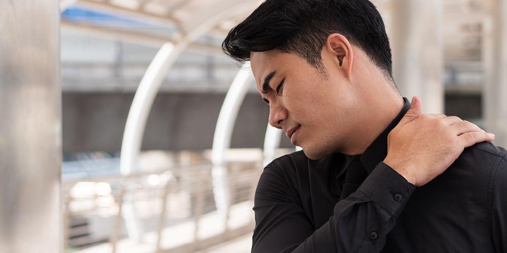 Nyeri dada tengah sampai ke punggung bisa disebabkan pleurisi