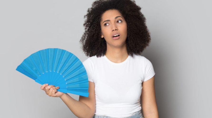 Badan panas tapi tidak demam bisa disebabkan gangguan cemas