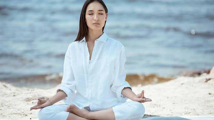 sikap yoga kundalini