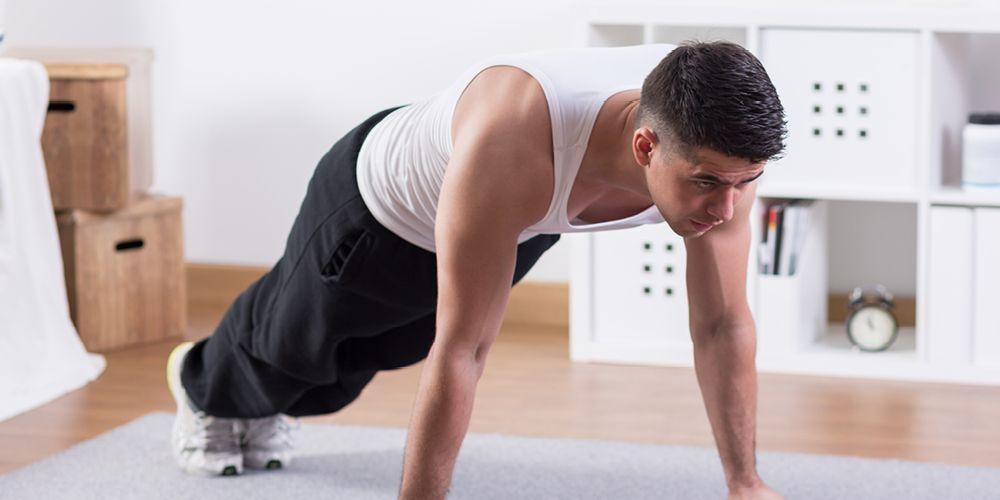 6 Jenis Olahraga Untuk Menaikkan Berat Badan Paling Ampuh