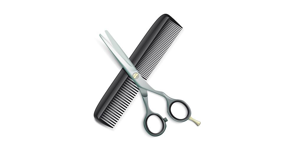 Cara mencukur bulu kemaluan menggunakan gunting