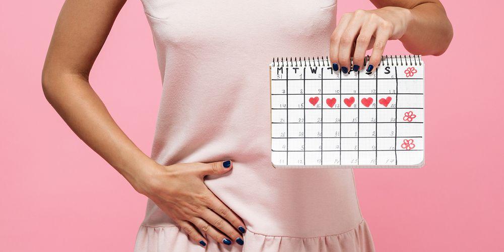 haid lebih dari 2 minggu dapat disebabkan oleh kehamilan dan ovulasi