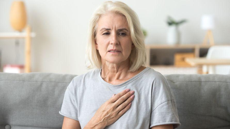 Benjolan di dada bisa disebabkan oleh bisul