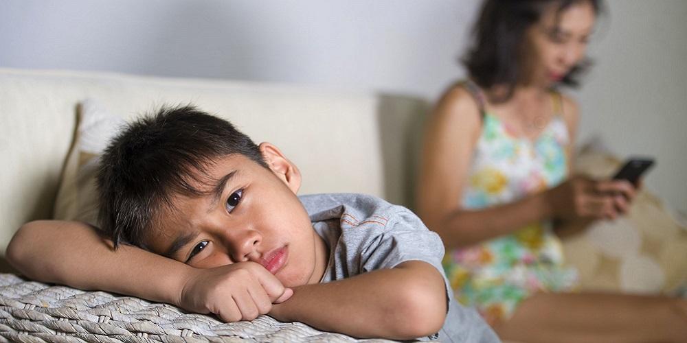 pola asuh abai membuat anak tumbuh menjadi orang yang tidak percaya diri