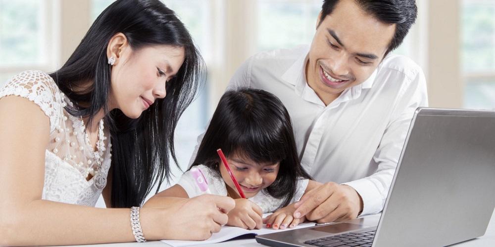 Pola asuh otoritatif membuat anak bisa tumbuh jadi orang yang sukses