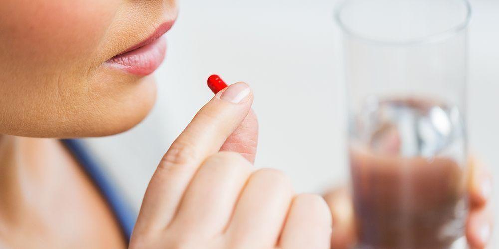 Minum ibuprofen bisa jadi cara mengobati ambeien luar