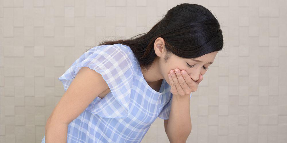Perut mual dan kepala pusing dapat disebabkan tekanan darah tinggi