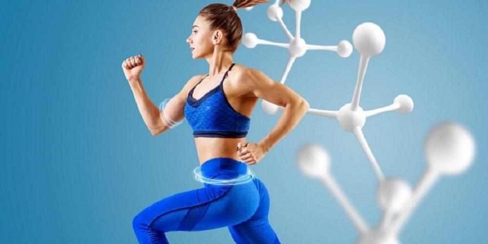Olahraga bisa menghilangkan stres
