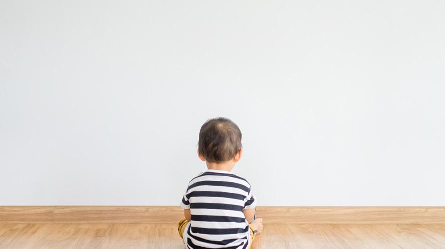 Autisme erat kaitannya dengan jalan jinjit