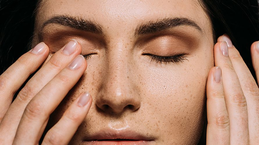 Manfaat minyak zaitun untuk wajah setelah terkena matahari
