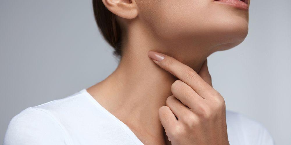 Globus sensation dapat menyebabkan tenggorokan terasa mengganjal