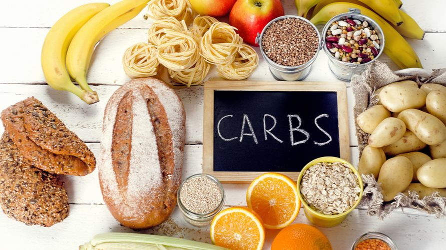 Kekurangan karbohidrat dapat sebabkan bau mulut atau halitosis