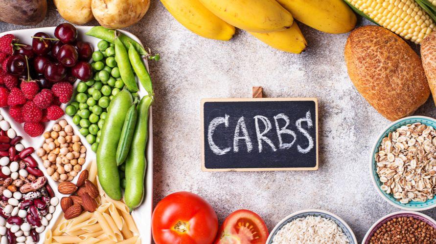 Kekurangan karbohidrat dapat menyebabkan Anda sering merasa lapar