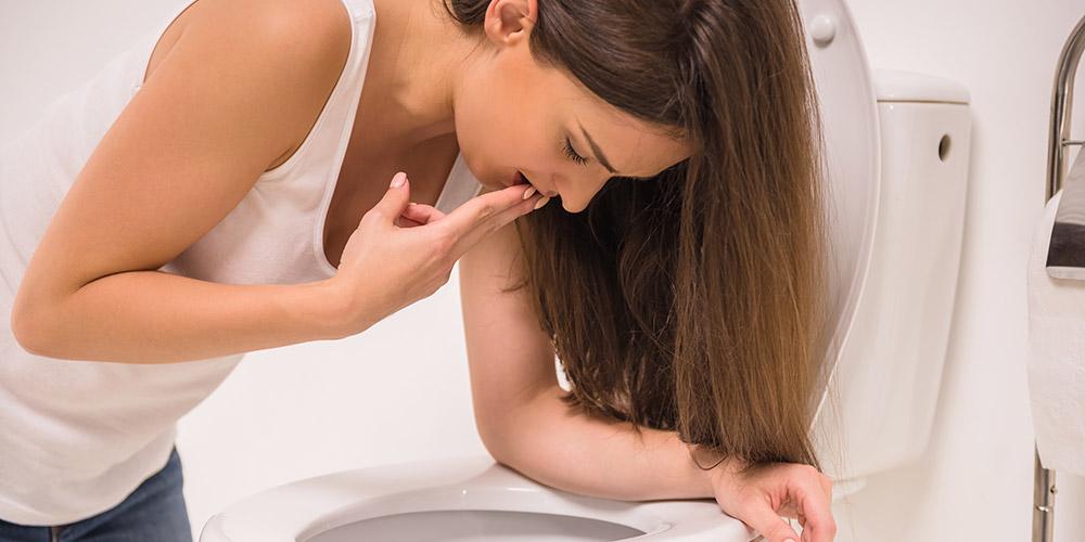Hamil 6 minggu tidak mual dianggap normal
