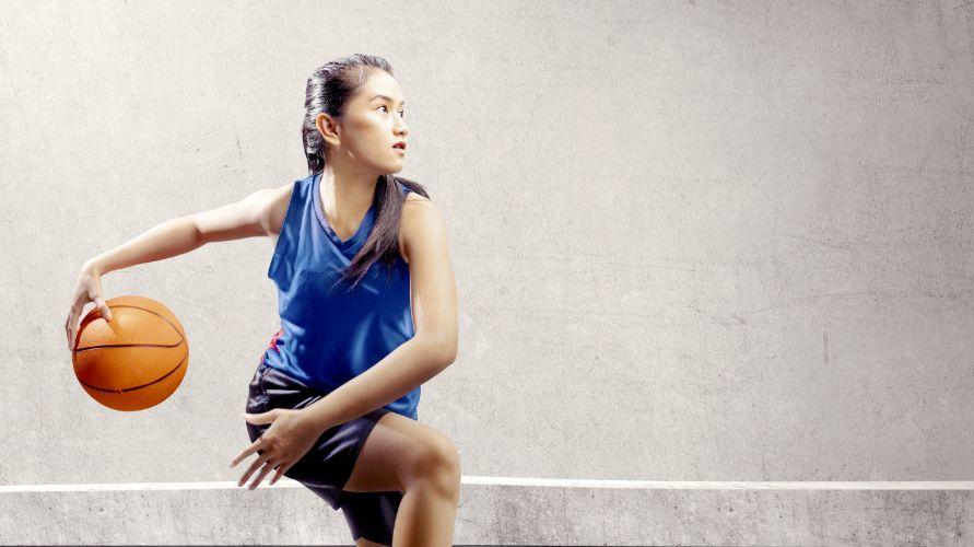 Bermain basket dapat membantu Anda meningkatkan kepadatan tulang