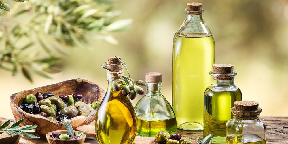 minyak zaitun untuk menuumbuhkan jambang secara alami