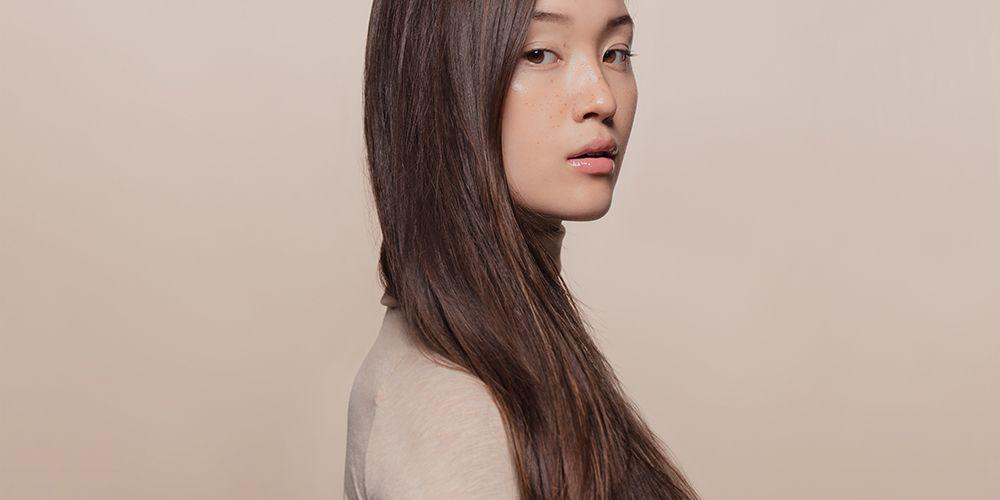 Rambut berminyak dapat disebabkan oleh keseringan menyampo rambut