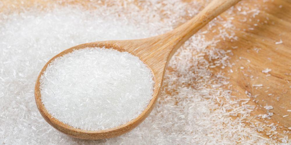 Mie instan dianggap tidak sehat karena mengandung MSG atau micin