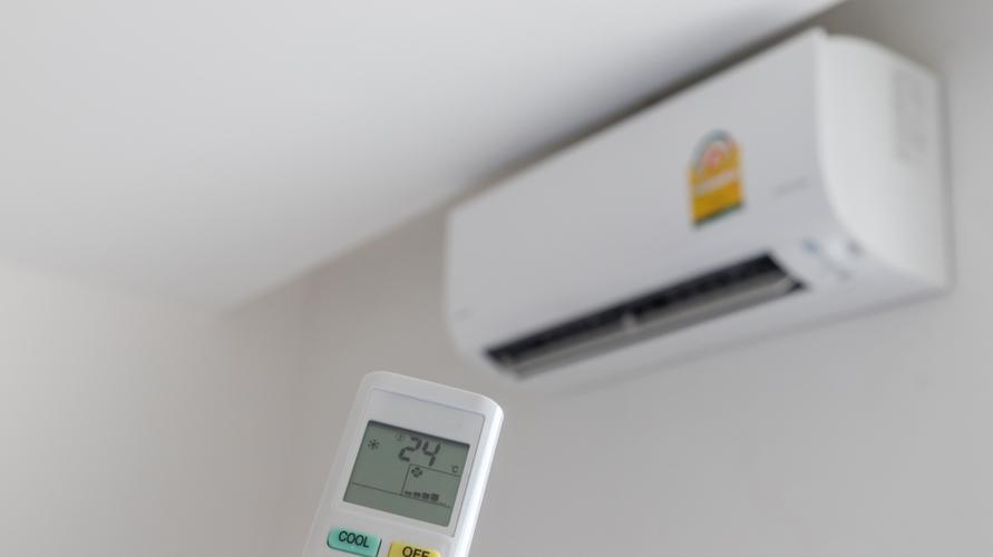 Atur suhu AC untuk bayi mulai dari 24 derajat Celsius
