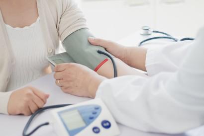 Akar maca membantu menurunkan tekanan darah