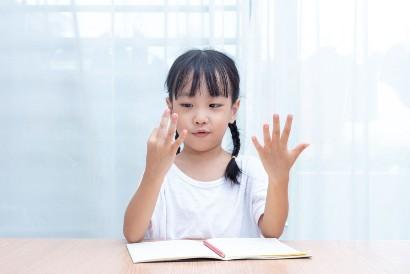 Anak slow learner mengalami kesulitan dalam berhitung