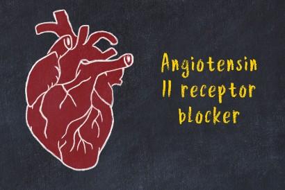 Salah satu obat hipertensi adalah angiotensin receptor blocker (ARB)