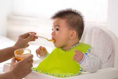 Bubur bayi instan tidak berbahaya dan tetap dapat memenuhi kebutuhan nutrisi anak