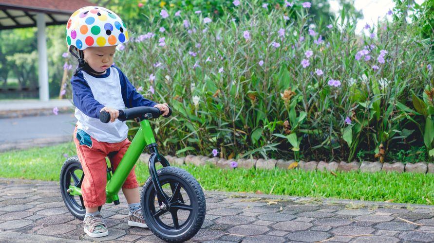 Mainan sepeda