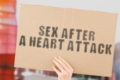 Berhubungan seks pasca serangan jantung boleh dilakukan dengan berkonsultasi dulu pada dokter