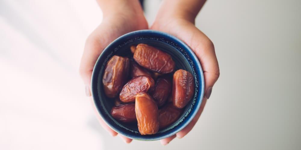 Kurma sukkari mengandung banyak mineral dan nutrisi menyehatkan untuk tubuh