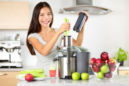 Rajin makan sayur dan buah merupakan cara melancarkan peredaran darah