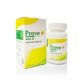 Mengonsumsi Prove E dapat membantu menjaga kekebalan tubuh